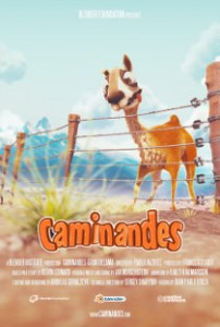 Caminandes 2 Poster