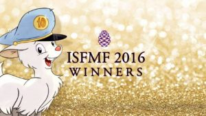 ISFMF Winner